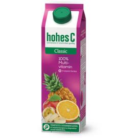 HOHES C 1 L   MULTIVITAMIN 100%