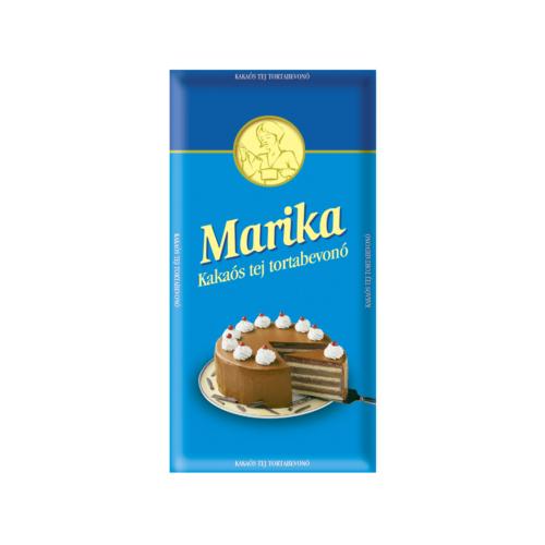 TORTABEVONÓ TEJ 100 G MARIKA
