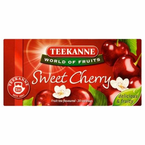 TEEKANNE TEA SWEET CHERRY 50 G