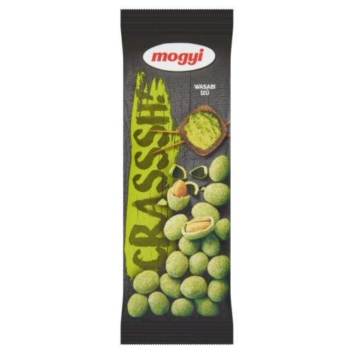 MOGYI CRASSSH  WASABI 60 G