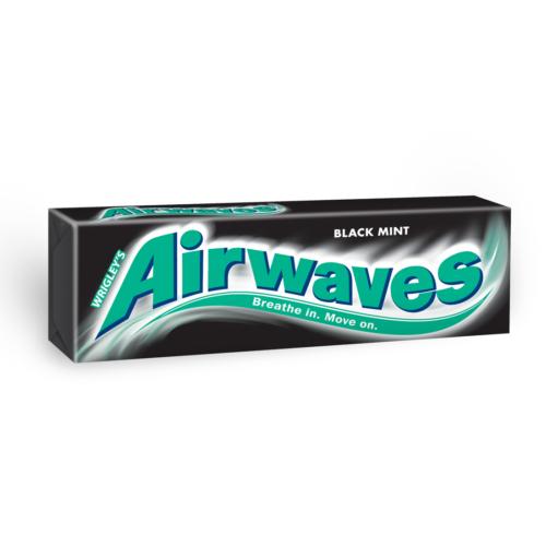AIRWAVES BLACKMINT 10 DB (F)