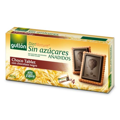 GULLON CHOCO TABLET 150 G