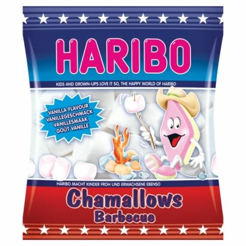 HARIBO CHAMALLOWS BARBECUE 100 G