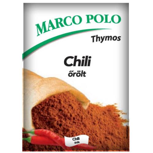 THYMOS MARCO POLO CHILI ŐRÖLT 20 G