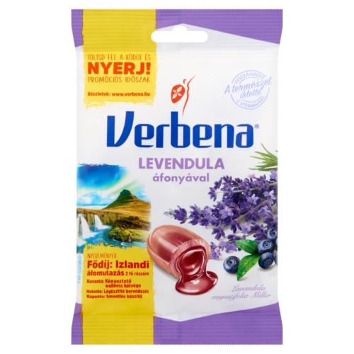 VERBENA LEVENDULA 60 G
