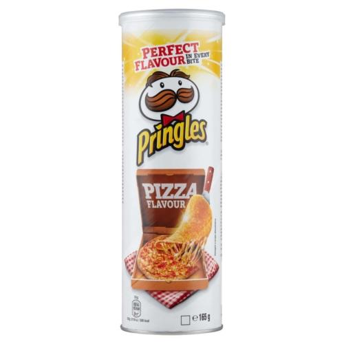 PRINGLES PIZZA 165 G
