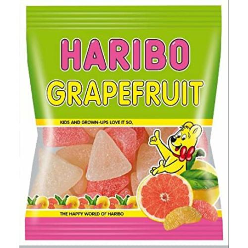 HARIBO GRAPEFRUIT 80 G