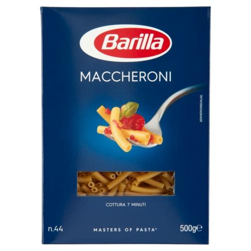 BARILLA MACCHERONI 500 G
