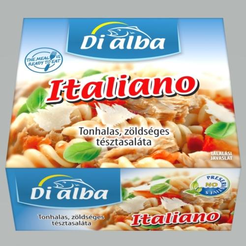 HAL DI ALBA ITALIANO TONHAL SALÁTA 160 G