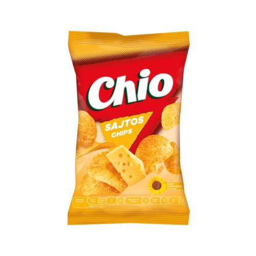 CHIO CHIPS   SAJTOS  70 G