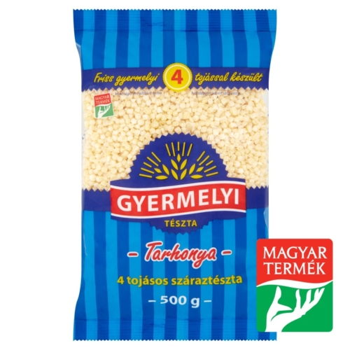 GYERMELYI  TARHONYA  4 TOJ.   500 G