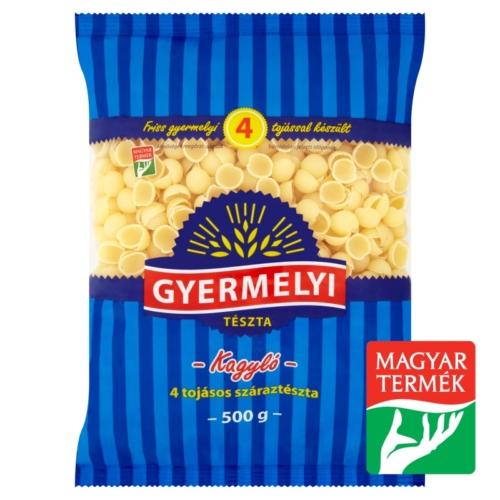 GYERMELYI  KAGYLÓ 4 TOJ. 500 G