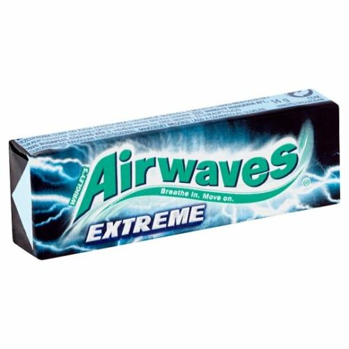 AIRWAVES EXTREME  10 DB (K&F)