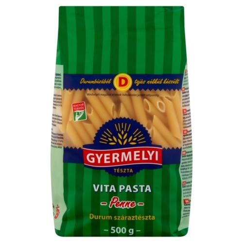 GYERMELYI  VITA PASTA PENNE  500 G