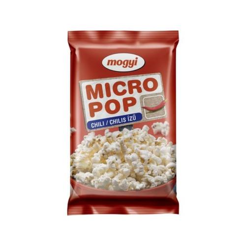 MOGYI MICRO POPCORN CHILIS 100 G