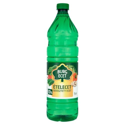 ECET ÉTEL BURG 1 L 10 %