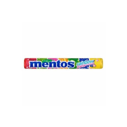 MENTOS RAINBOW 38 G