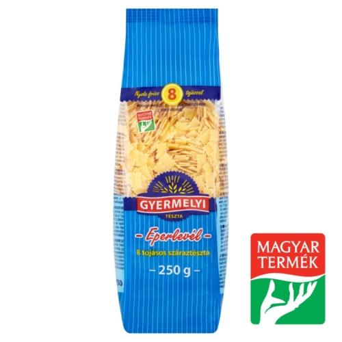 GYERMELYI  EPERLEVÉL  8 TOJ. 250 G