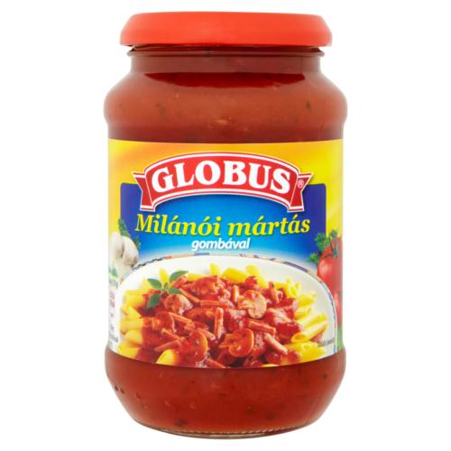 GLOBUS MÁRTÁS MILÁNÓI 400G