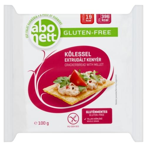 ABONETT GM KÖLESES 100 G M
