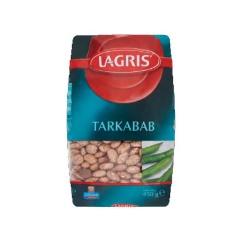 BAB ZACSKÓS TARKA 450 G LAGRIS