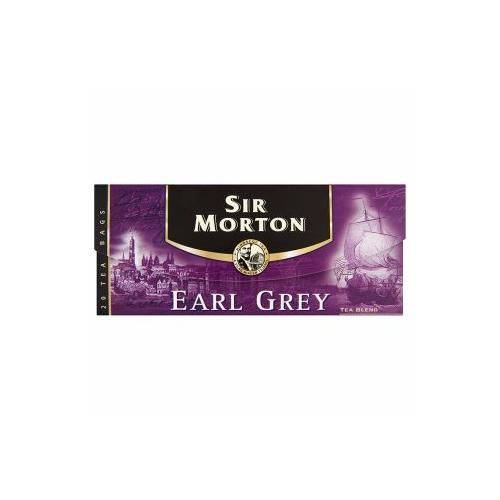 SIR MORTON EARL GREY 20 X 1,5 G
