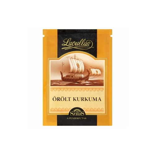 LUCULLUS KURKUMA 15 G