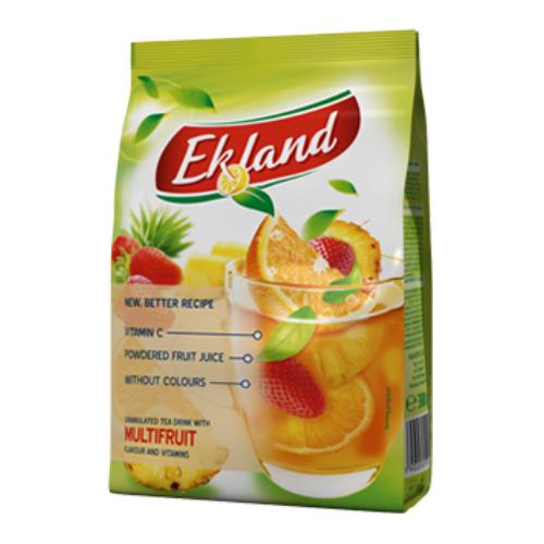 EKLAND INSTANT TEA 300 G MULTIVITAMIN