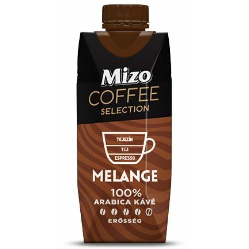 JEGESKÁVÉ MIZO COFFEE UHT MELANGE 330 ML