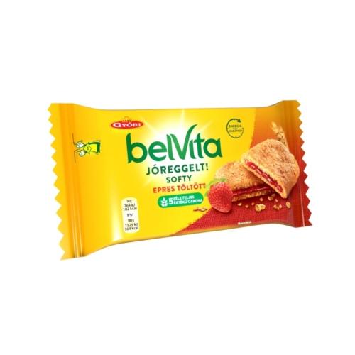 BELVITA JÓ REGGELT!SOFTY EPRES 50 G