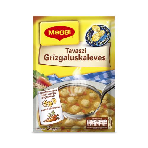 MAGGI LEVES GRÍZGALUSKA 59 G